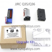 JJRC Q35 Parts-Upgrade Power Motor ktis