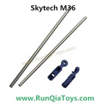 skytech m36 helicopter support tube