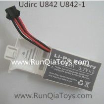 Udi u842 falcon battery