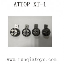 ATTOP XT-1 Drone Parts-Motor Cover-YDA26-04