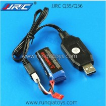 JJRC Q35 Parts-Battery and Charger