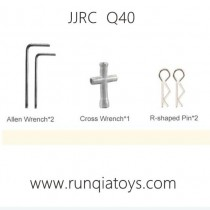 JJRC Q40 RC car Driver Tool