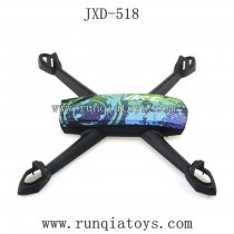 JXD 518 Parts-Top Body Shell