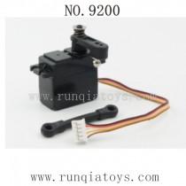 PXToys 9200 Parts-Servo
