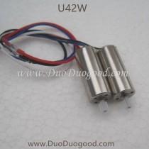 Udir/c U42W fpv Drone motor AB