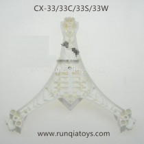 Cheerson CX-33 33W Drone lower body cover