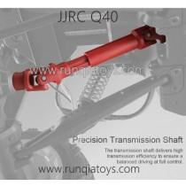 JJRC Q40 RC car Bone Dog