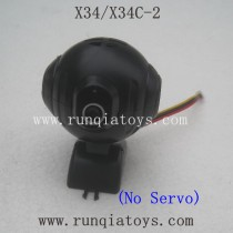 SONG YANG TOYS X34 Parts-WIFI Camera X34-19