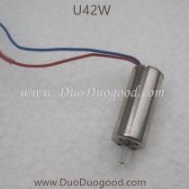 Udir/c U42W fpv Drone motor red