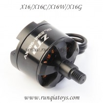 Bayangtoys X16W X16 Quadcopter parts motor
