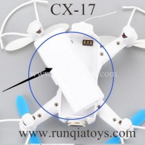 Cheerson CX-17 Drone Battery Cover