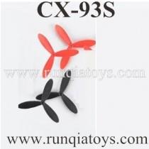 Cheerson CX-93S Blades