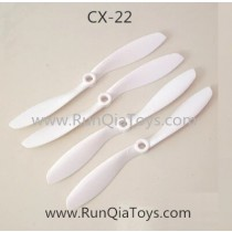CXHobby cx-22 quadcopter main propeller