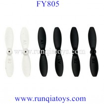 FAYEE FY805 drone Blades