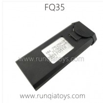 FQ777 FQ35 Drone Parts Battery