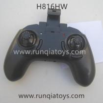 Helicute H816 H816H Drone Remote control