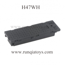 JJRC H47WH Battery 500mah