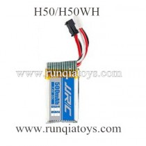 JJRC H50 H50WH Quadcopter Battery