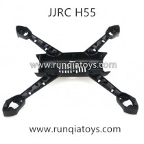 JJRC H55 quadcopter parts button body shell