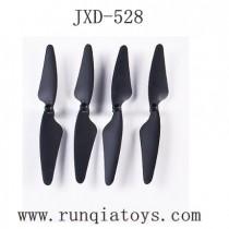 JXD 528 Drone Parts-Props