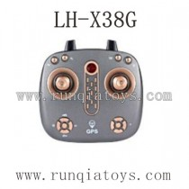 Lead Honor LH-X38G Parts-Transmitter