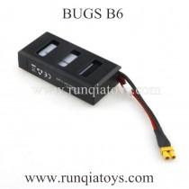MJX Bugs B6 battery