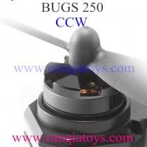 MJXRC BUGS 250 Drone Motor CCW