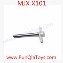 mjx x101 quadcopter big gear