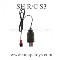SHRC S3 drone USB Charger