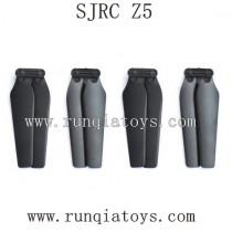 SJRC Z5 Parts Propellers