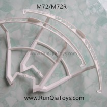 Skytech M72 M72R Quadcopter blades guards