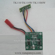 Skytech TK110 Parts Receiver Board