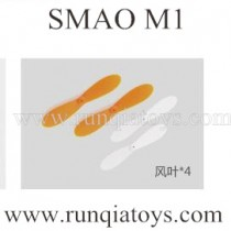SMAO RC M1 Drone Main Blades