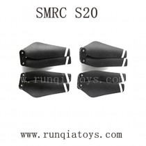 SMRC S20 Drone Parts-Propellers