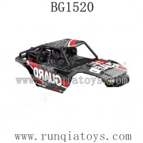 SUBOTECH BG1520 Parts-Car Body Shell