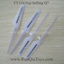 Top Selling Q7 FY326 Quadcopter Propellers