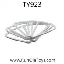 Tian Yi xina TY923 quadcopter protect frame