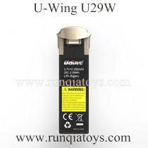 UDI U29W Drone Battery