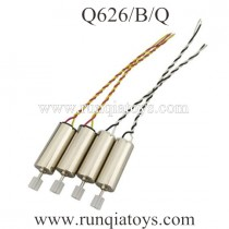 WLToys Q626 Drone parts-Motor