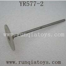 YRToys yr577-2 helicopter big top gear