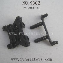 PXToys 9302 Parts Rear Shore