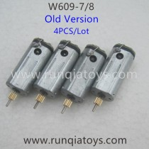 HuaJun W609-7-8 hexacopter Drone motors