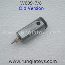 HuaJun W609-7 8 quadcopter motor
