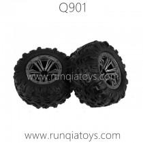 XINLEHONG Q901 Parts-Tires