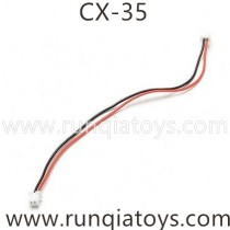 Cxhobby CX-35 Drone Connect Wire