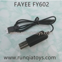 FAYEE FY602 Quadcopter Battery Charger