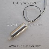 HUAJUN W606-9 Drone Motor black wire