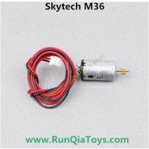 skytech helicopter m36 tail motor