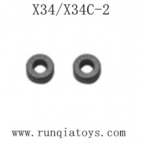 SONG YANG TOYS X34 Parts-Bearing X34-21