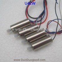 Udir/c U42W fpv quadcopter motor